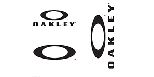 Oakley Sticker Pack Small cod. 210-804-001