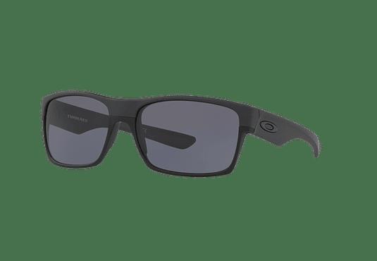 Oakley Twoface Steel lente Grey cod. OO9189-0560