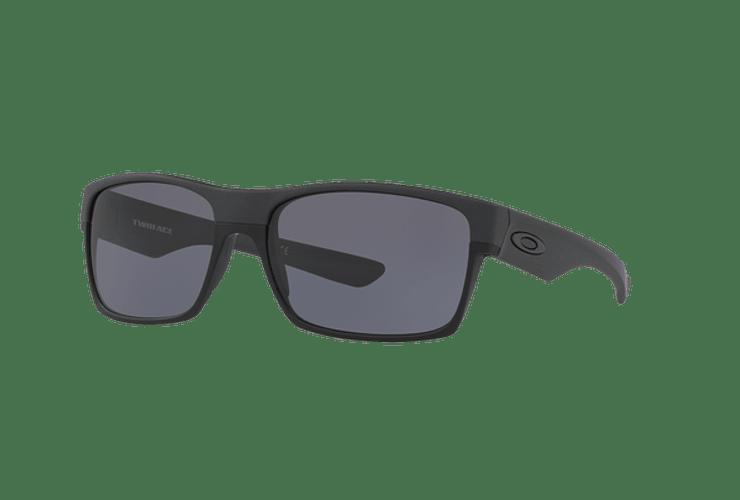 Oakley Twoface Steel lente Grey cod. OO9189-0560 - Image 1