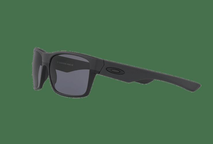 Oakley Twoface Steel lente Grey cod. OO9189-0560 - Image 2