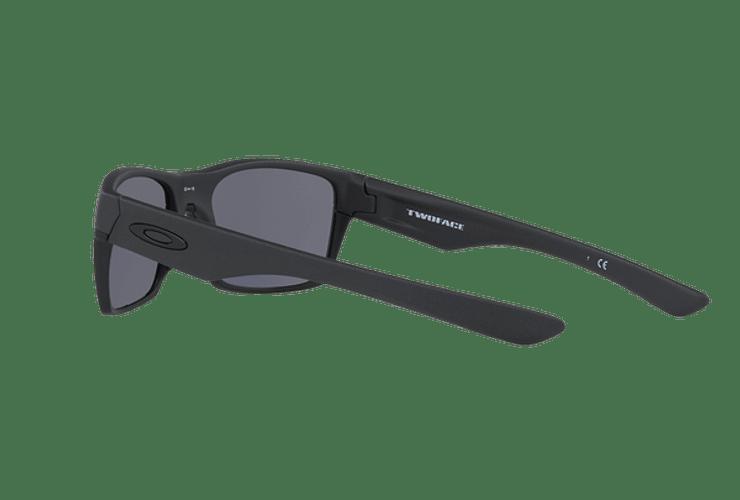 Oakley Twoface Steel lente Grey cod. OO9189-0560 - Image 4