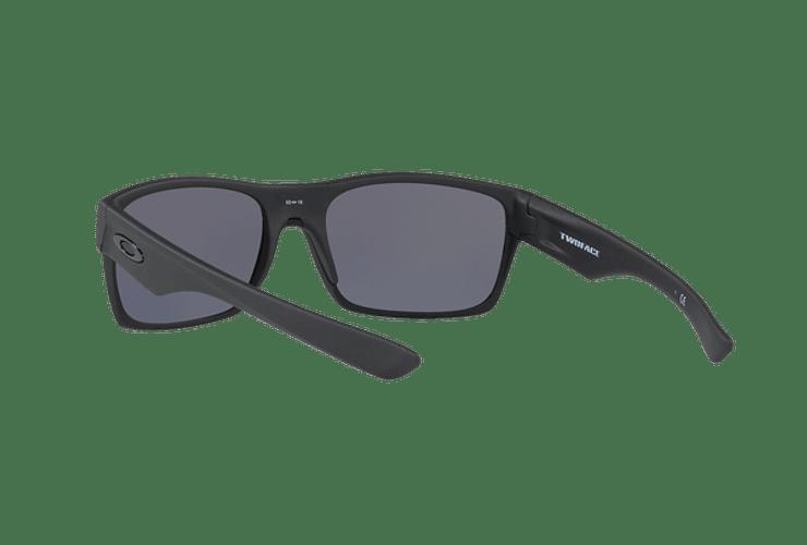 Oakley Twoface Steel lente Grey cod. OO9189-0560 - Image 5