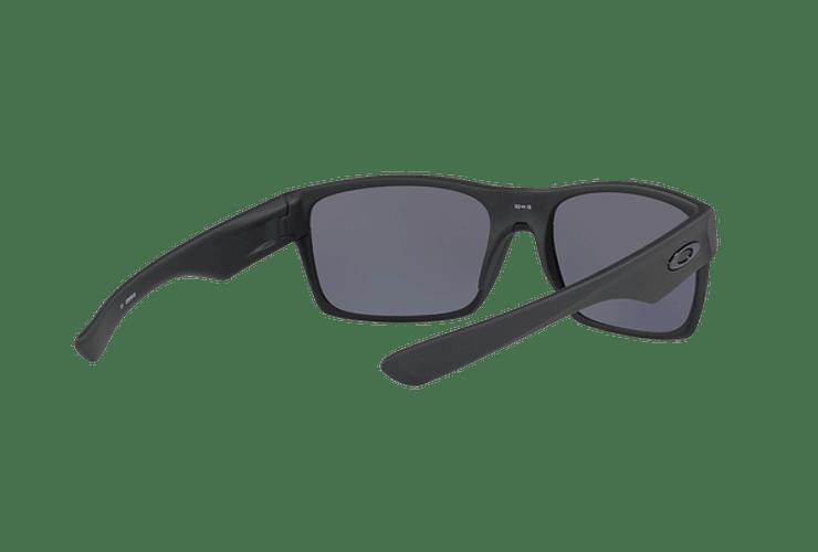 Oakley Twoface Steel lente Grey cod. OO9189-0560 - Image 7