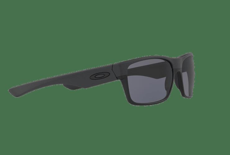 Oakley Twoface Steel lente Grey cod. OO9189-0560 - Image 10
