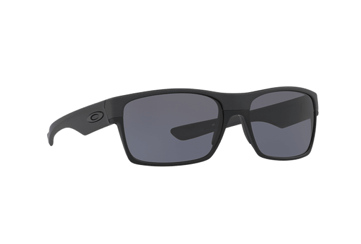 Oakley Twoface Steel lente Grey cod. OO9189-0560 - Image 11