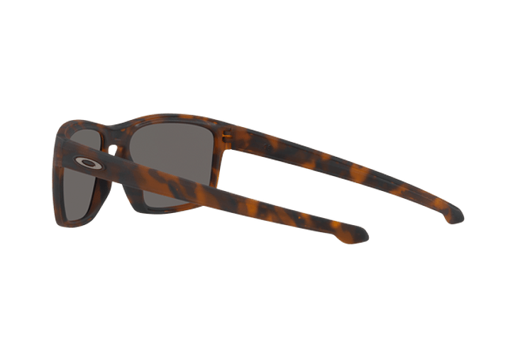 Oakley Sliver Matte Brown Tortoise lente Warm Grey cod. OO9262-0357 - Image 4