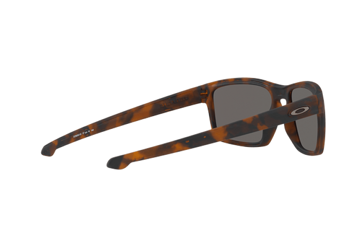 Oakley Sliver Matte Brown Tortoise lente Warm Grey cod. OO9262-0357 - Image 8