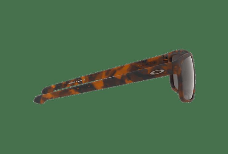Oakley Sliver Matte Brown Tortoise lente Warm Grey cod. OO9262-0357 - Image 9