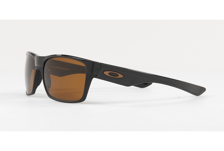 Oakley Twoface Polished Black lente Dark Bronze cod. OO9189-0360 Desc40% - Image 2
