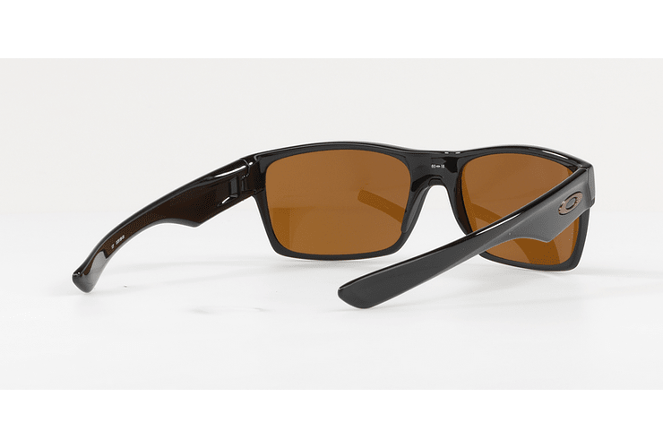 Oakley Twoface Polished Black lente Dark Bronze cod. OO9189-0360 Desc40% - Image 7