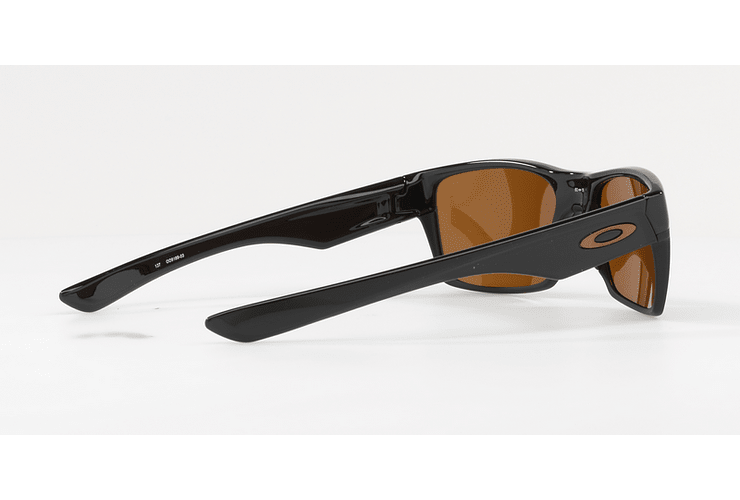Oakley Twoface Polished Black lente Dark Bronze cod. OO9189-0360 Desc40% - Image 8
