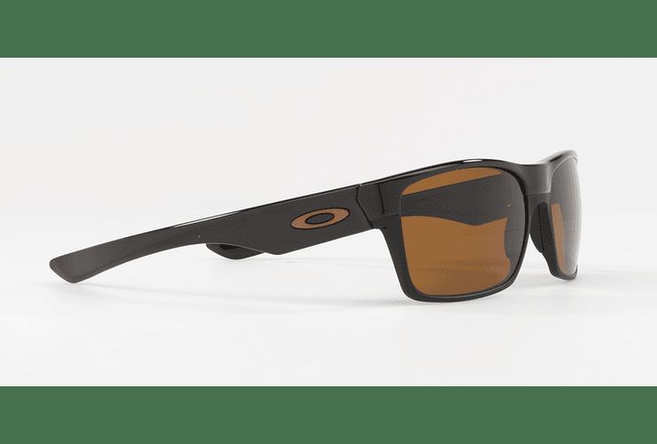 Oakley Twoface Polished Black lente Dark Bronze cod. OO9189-0360 Desc40% - Image 10