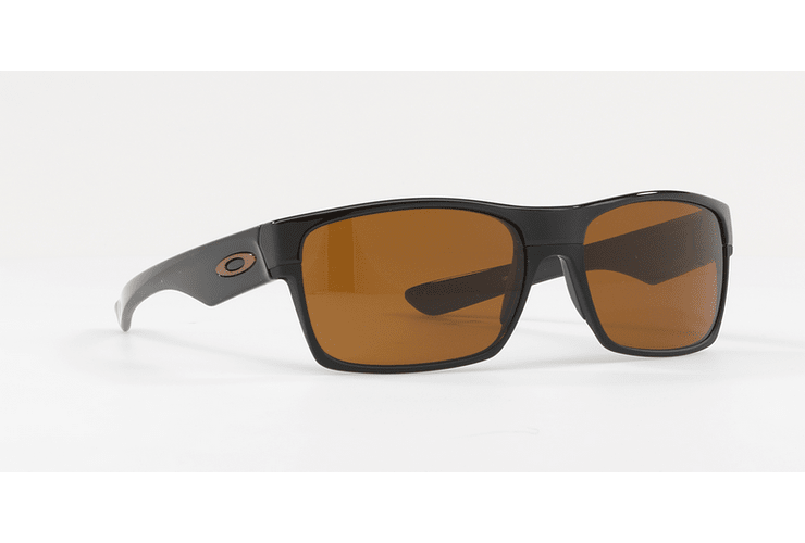 Oakley Twoface Polished Black lente Dark Bronze cod. OO9189-0360 Desc40% - Image 11