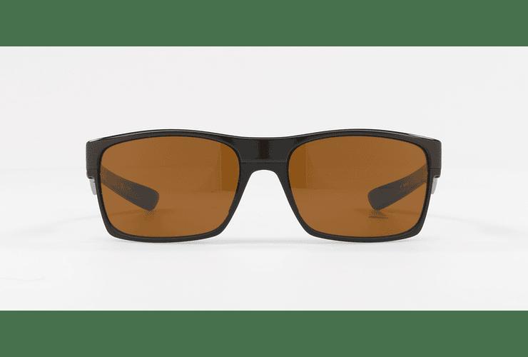 Oakley Twoface Polished Black lente Dark Bronze cod. OO9189-0360 Desc40% - Image 12