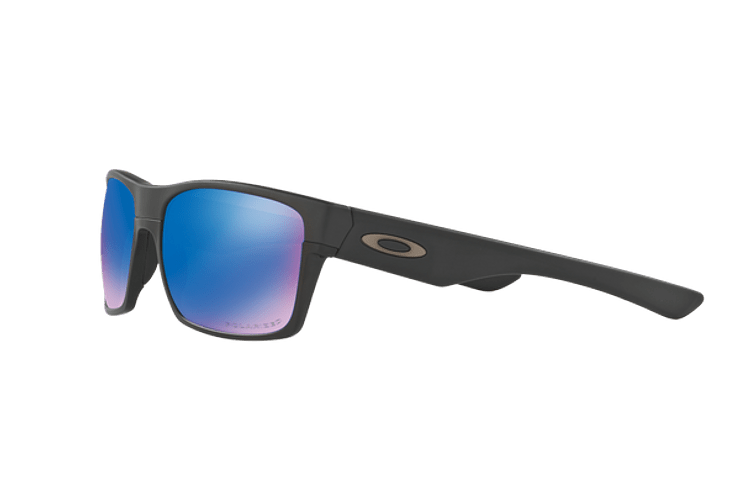 Oakley Twoface Matte Black lente Sapphire Iridium Polarized cod. OO9189-3560 Desc40% - Image 2