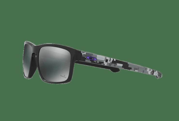 Oakley Sliver Ed. Especial Infinite Hero Matte Black lente Black Iridium cod. OO9262-3657 - Image 2