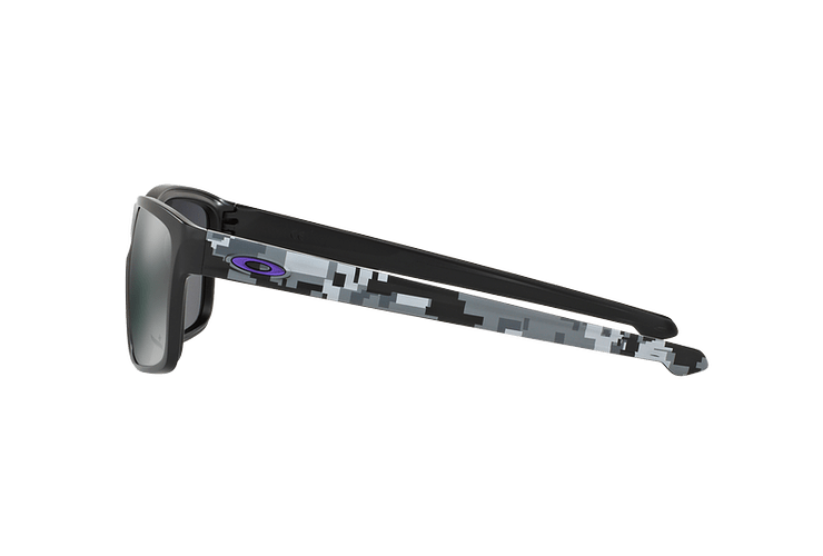 Oakley Sliver Ed. Especial Infinite Hero Matte Black lente Black Iridium cod. OO9262-3657 - Image 3