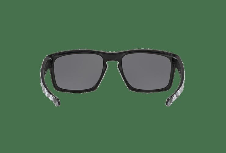 Oakley Sliver Ed. Especial Infinite Hero Matte Black lente Black Iridium cod. OO9262-3657 - Image 6