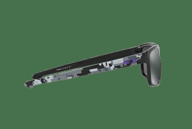 Oakley Sliver Ed. Especial Infinite Hero Matte Black lente Black Iridium cod. OO9262-3657 - Image 9