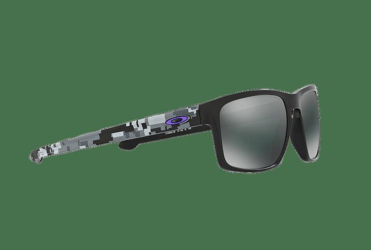 Oakley Sliver Ed. Especial Infinite Hero Matte Black lente Black Iridium cod. OO9262-3657 - Image 10