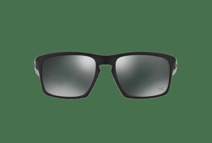 Oakley Sliver Ed. Especial Infinite Hero Matte Black lente Black Iridium cod. OO9262-3657 - Image 12