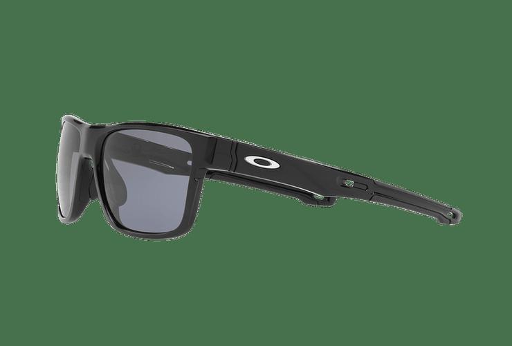 Oakley Crossrange Polished Black lente Grey cod. OO9361-0157 - Image 2