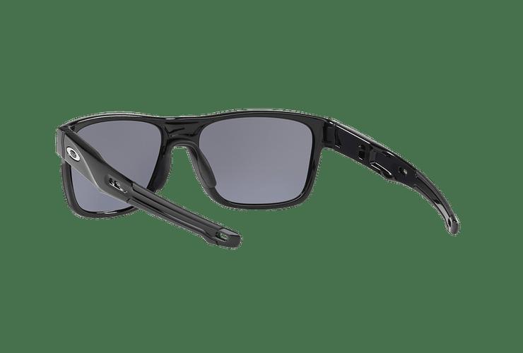 Oakley Crossrange Polished Black lente Grey cod. OO9361-0157 - Image 5