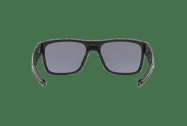 Oakley Crossrange Polished Black lente Grey cod. OO9361-0157 - Image 6