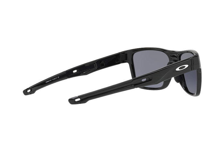 Oakley Crossrange Polished Black lente Grey cod. OO9361-0157 - Image 8
