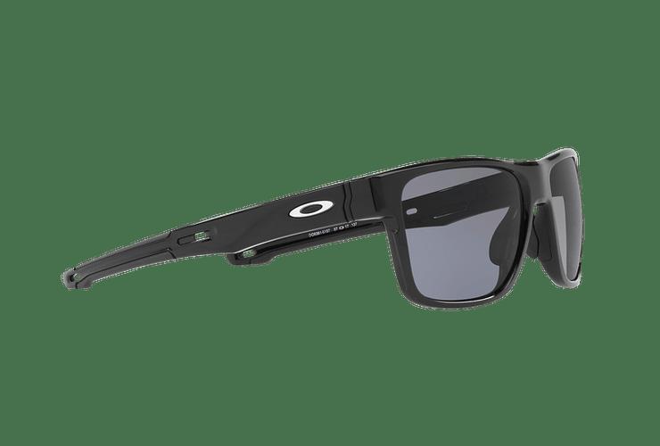 Oakley Crossrange Polished Black lente Grey cod. OO9361-0157 - Image 10