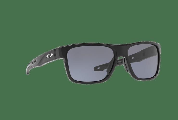 Oakley Crossrange Polished Black lente Grey cod. OO9361-0157 - Image 11