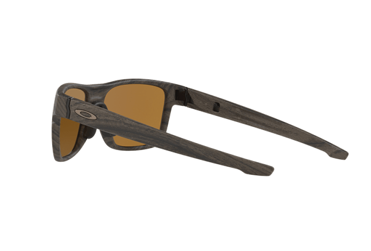 Oakley Crossrange Woodgrain lente Tungsten Prizm y Polarized cod. OO9361-0757 - Image 4