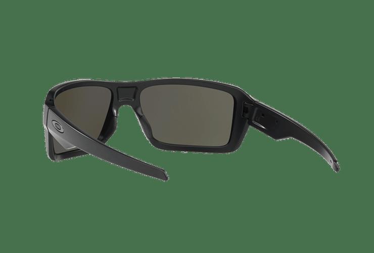 Oakley Double Edge Matte Black lente Dark Grey cod. OO9380-0166 - Image 5