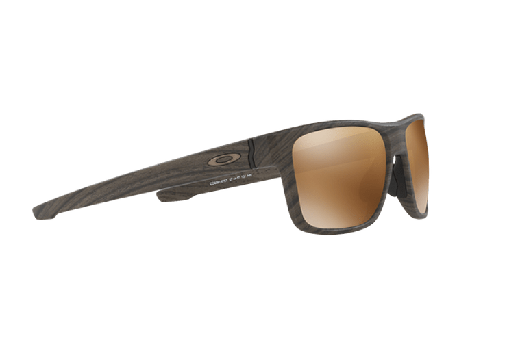 Oakley Crossrange Woodgrain lente Tungsten Prizm y Polarized cod. OO9361-0757 - Image 10