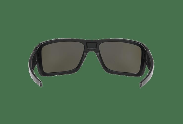 Oakley Double Edge Matte Black lente Dark Grey cod. OO9380-0166 - Image 6