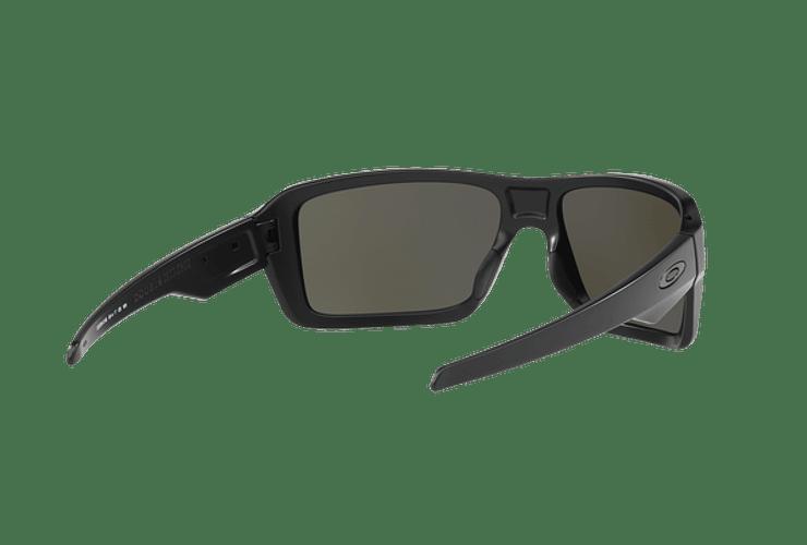 Oakley Double Edge Matte Black lente Dark Grey cod. OO9380-0166 - Image 7