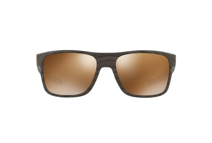 Oakley Crossrange Woodgrain lente Tungsten Prizm y Polarized cod. OO9361-0757 - Image 12