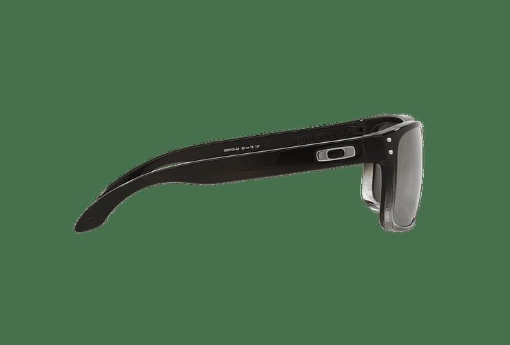 Oakley Holbrook Dark Ink Fade lente Chrome Iridium Polarized cod. OO9102-A955 - Image 9