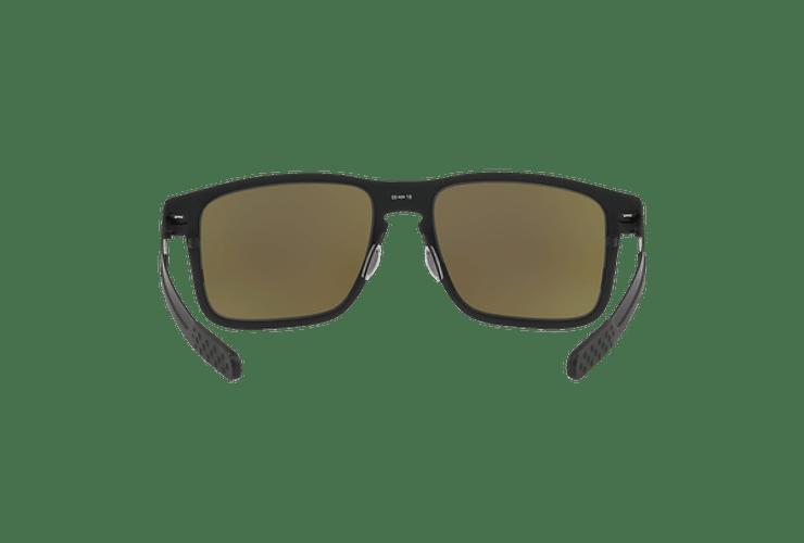 Oakley Holbrook Metal Ed. Especial Moto GP Matte Black lente Sapphire PRIZM cod. OO4123-1055 - Image 6