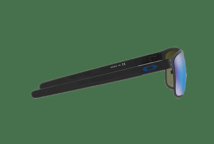 Oakley Holbrook Metal Ed. Especial Moto GP Matte Black lente Sapphire PRIZM cod. OO4123-1055 - Image 9