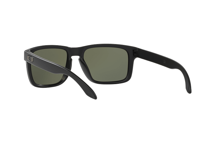 Oakley Holbrook Matte Black lente Black Prizm y Polarized cod. OO9102-D655 - Image 5