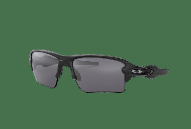 Oakley Flak 2.0 XL Matte Black lente Black Iridium cod. OO9188-0159 - Image 1