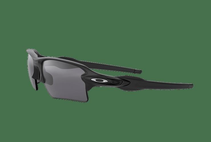 Oakley Flak 2.0 XL Matte Black lente Black Iridium cod. OO9188-0159 - Image 2