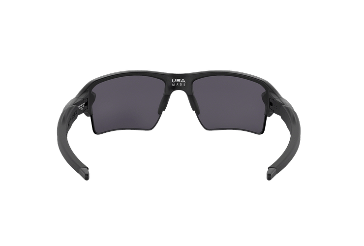 Oakley Flak 2.0 XL Matte Black lente Black Iridium cod. OO9188-0159 - Image 6