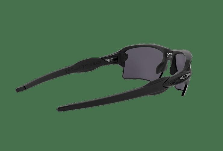 Oakley Flak 2.0 XL Matte Black lente Black Iridium cod. OO9188-0159 - Image 8
