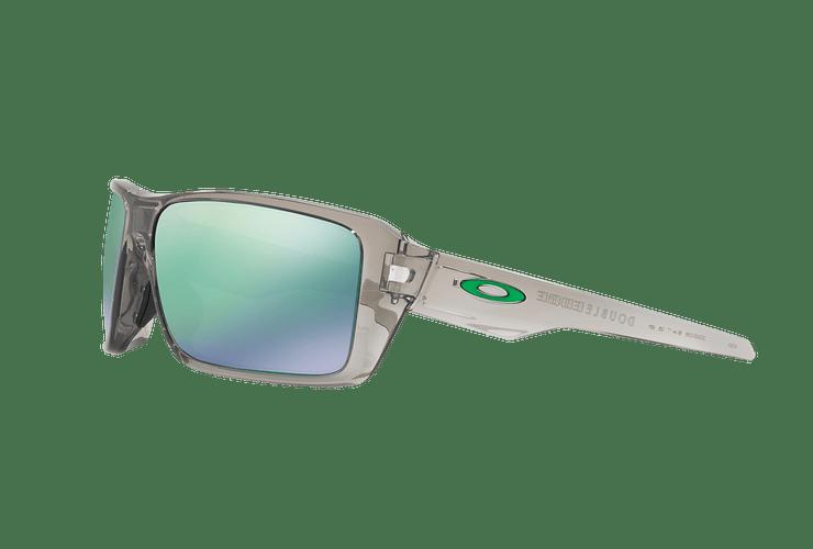 Oakley Double Edge Gray Ink lente Jade Iridium cod. OO9380-0366 - Image 2