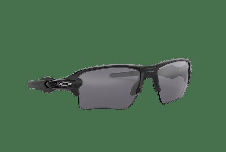 Oakley Flak 2.0 XL Matte Black lente Black Iridium cod. OO9188-0159 - Image 11
