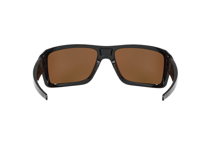 Oakley Double Edge Polished Black lente 24K Iridium cod. OO9380-0266 - Image 6