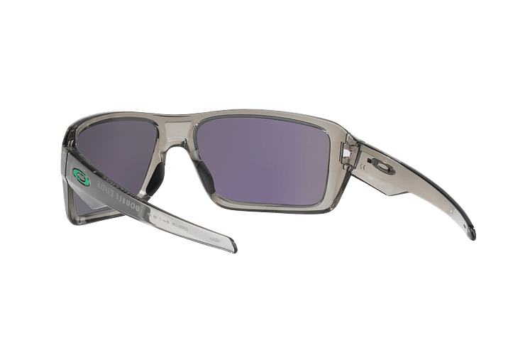 Oakley Double Edge Gray Ink lente Jade Iridium cod. OO9380-0366 - Image 5