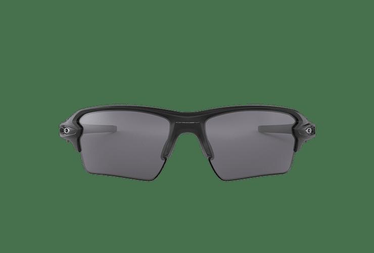 Oakley Flak 2.0 XL Matte Black lente Black Iridium cod. OO9188-0159 - Image 12